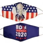 S-110 Joe Biden Support Pattern Reusable Mask (DZ)