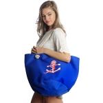 SB004 Anchor Beach Bag (Tote)