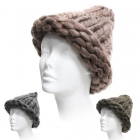 SH4002 Thick Tread Beanie Hat