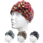 SH4006 Multi Flower Head Band