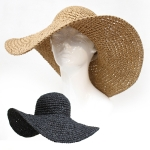 SH4101 Hand Made Straw Hat