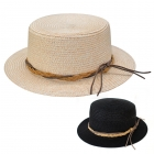 SH4102 Straw Boater Hat
