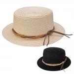 SH4102 Straw Boater Hat