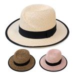 SH4104 Panama Lady Fedora Hat