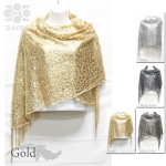 SHW300/EV145 Sequin Shawl