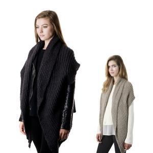 SP4506 Knit Cardigan