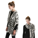 SP4512 Aztec Pattern Kimono