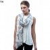 SS2916 Big Flower Viscose Scarf