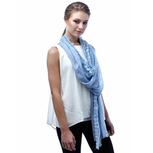 SS2920 Lace Scarf