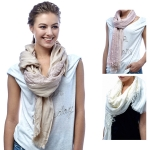 SS2950 Vintage Lace Scarf