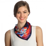 SS2983 Square Silk Scarf