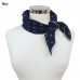 SSH7503 Polka Dot Neckerchief