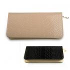W001 Lady Zip Wallet