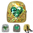 UBP7970D Heart Mini Backpack