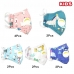 UMK2602 Kids Fashion Filtration Mask (12Pcs)