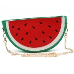 CB8239 Watermelon Pouch Bag