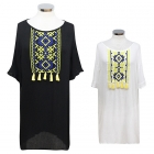 ZW126 Cover Up Dress