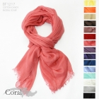 BF1217 Cotton Candy Modal Scarf