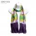 CIN1103 Tie-Dyed Scarf