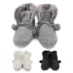 CK6002A Indoor Boots Slipper