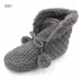 CK6002A Indoor Boots Slipper