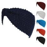 HB2015 Chunky Knit headband