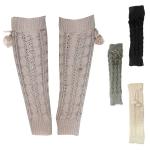 JBS0001 Ribbon Leg Warmer