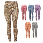 KA225 Animal Print Leggings