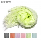 LOF3021 Pastel Light Scarf
