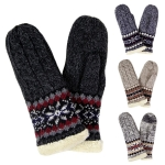 LOG054 MITTEN GLOVES
