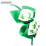 AHU055 SAINT PATRICK DAY HAIR BAND