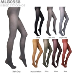 MLG0558 Ribbed Tights