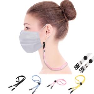 MST-07 Solid Mask Strap