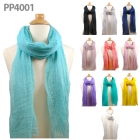 PP4001 Soft Light Weight Scarf