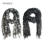 PP4053 Sequined Shawl