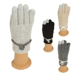 SG411 KNITTED GLOVE