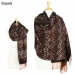 SS2459 Soft Cashmere Feel Oversize Shawl Scarf