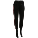 AO1204 Stripe Accent Joggers