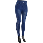 AO1267 Jegging with Stone Line, Queen