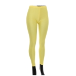 AO1300 Solid Color Legging, Mustard