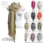 CC003 Romantic Lace Scarf