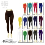 CL001 Solid Color Leggings