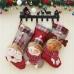 FC-01 Christmas Decoration Big Sock -  Santa