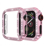 FWC001 Apple Watch Cover Case, Pink