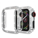 FWC001 Apple Watch Cover Case, Silver