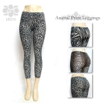 LE010 Animal Print Leggings