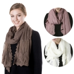 SS2766 Lace Scarf