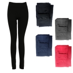 LGS120 Fleece Leggings